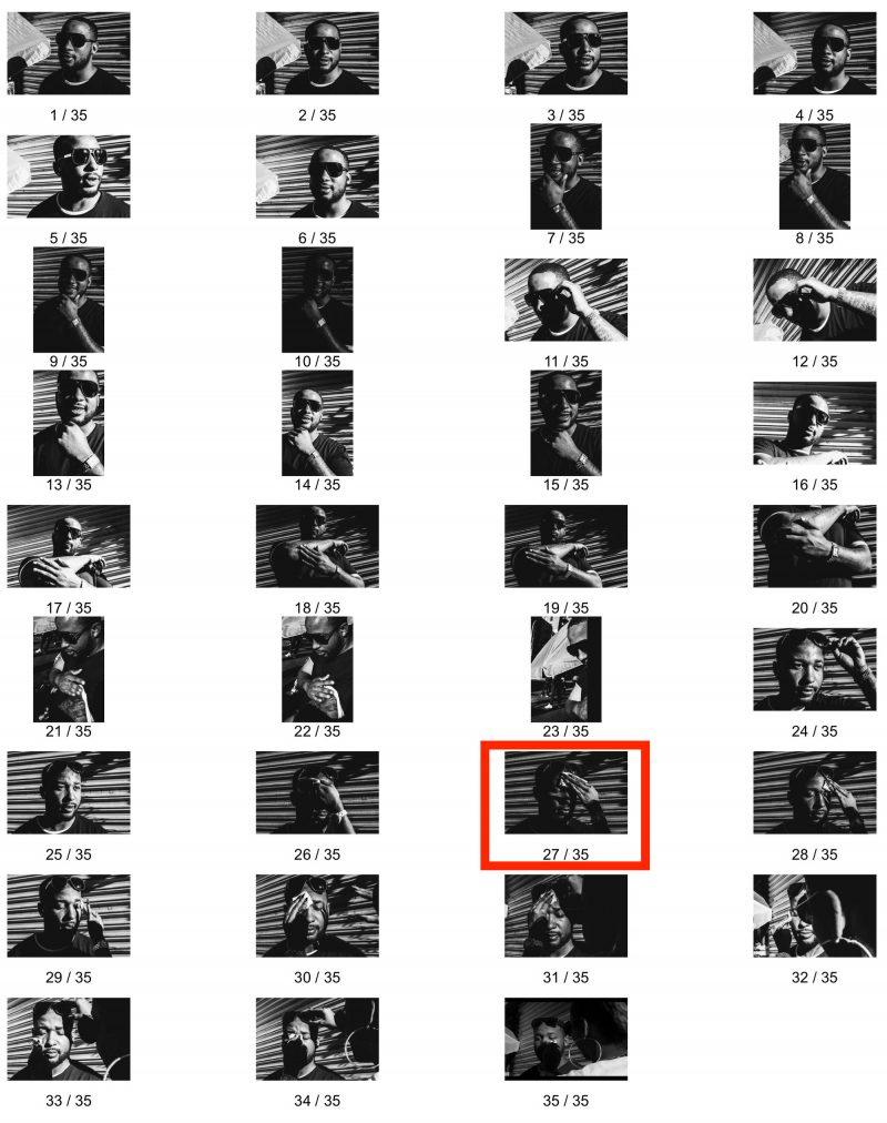 1-la sweat contact eric kim photography sheet
