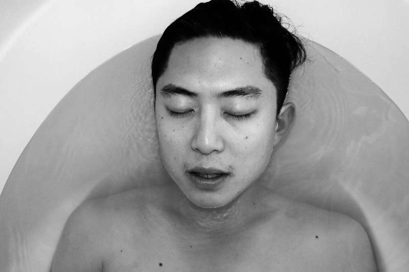 eric kim bathtub