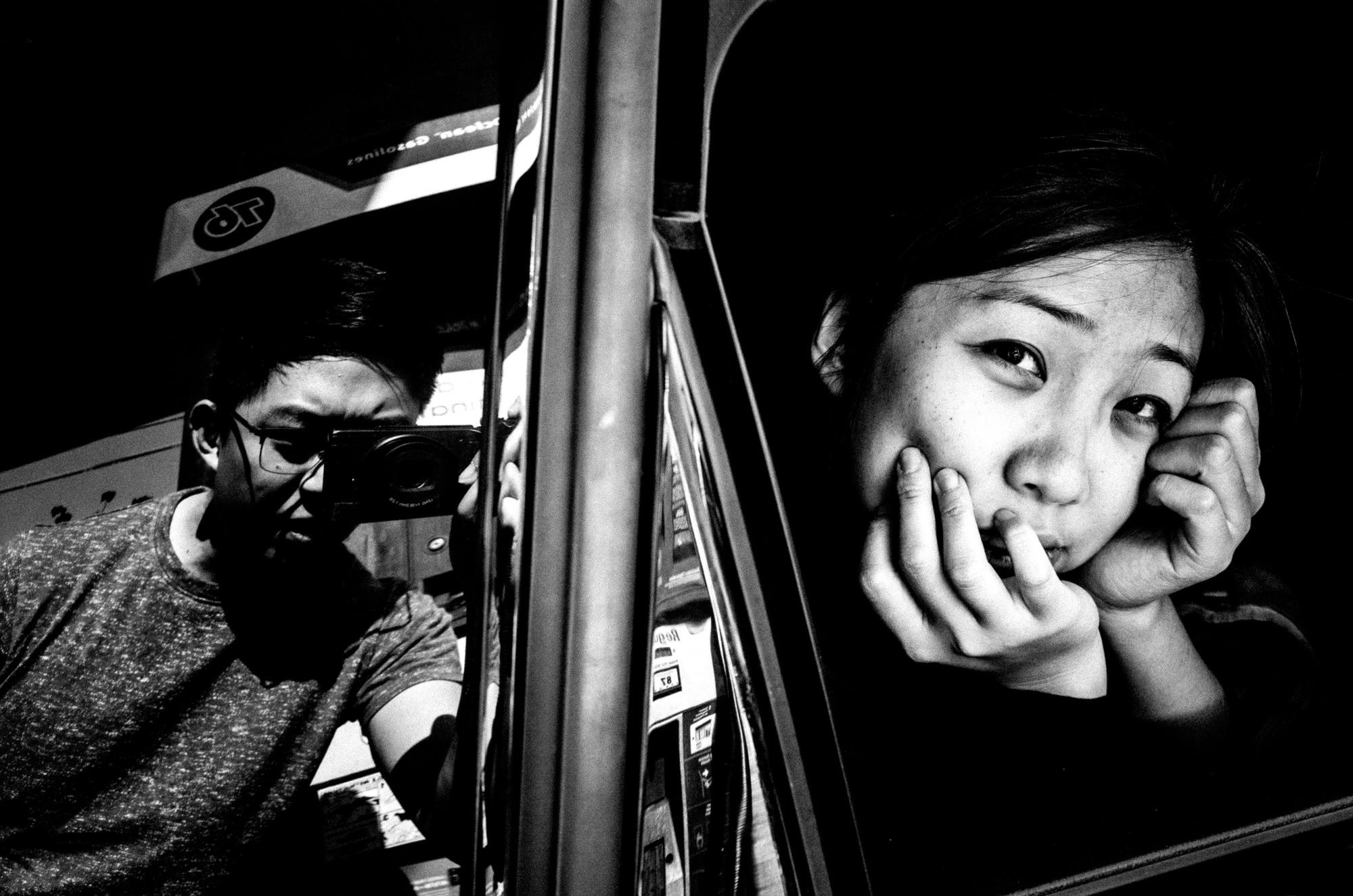 Cindy Project Monochrome-12