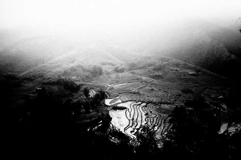 Sapa, 2017 eric kim landscape