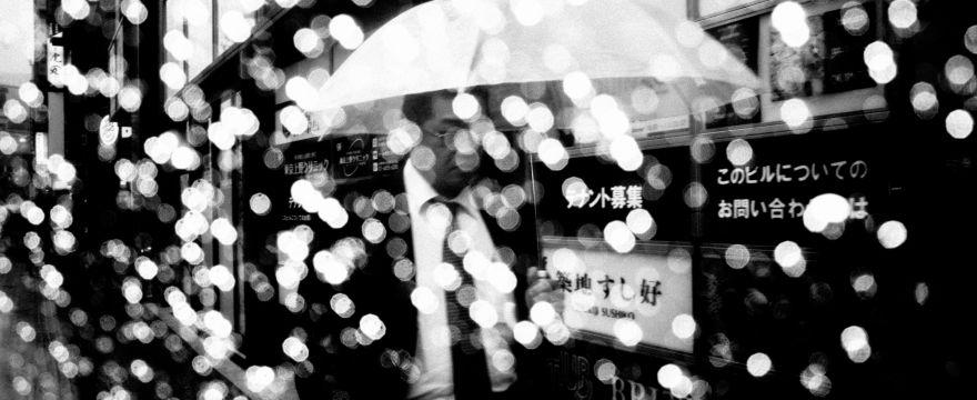 Eric Kim Lightroom Presets