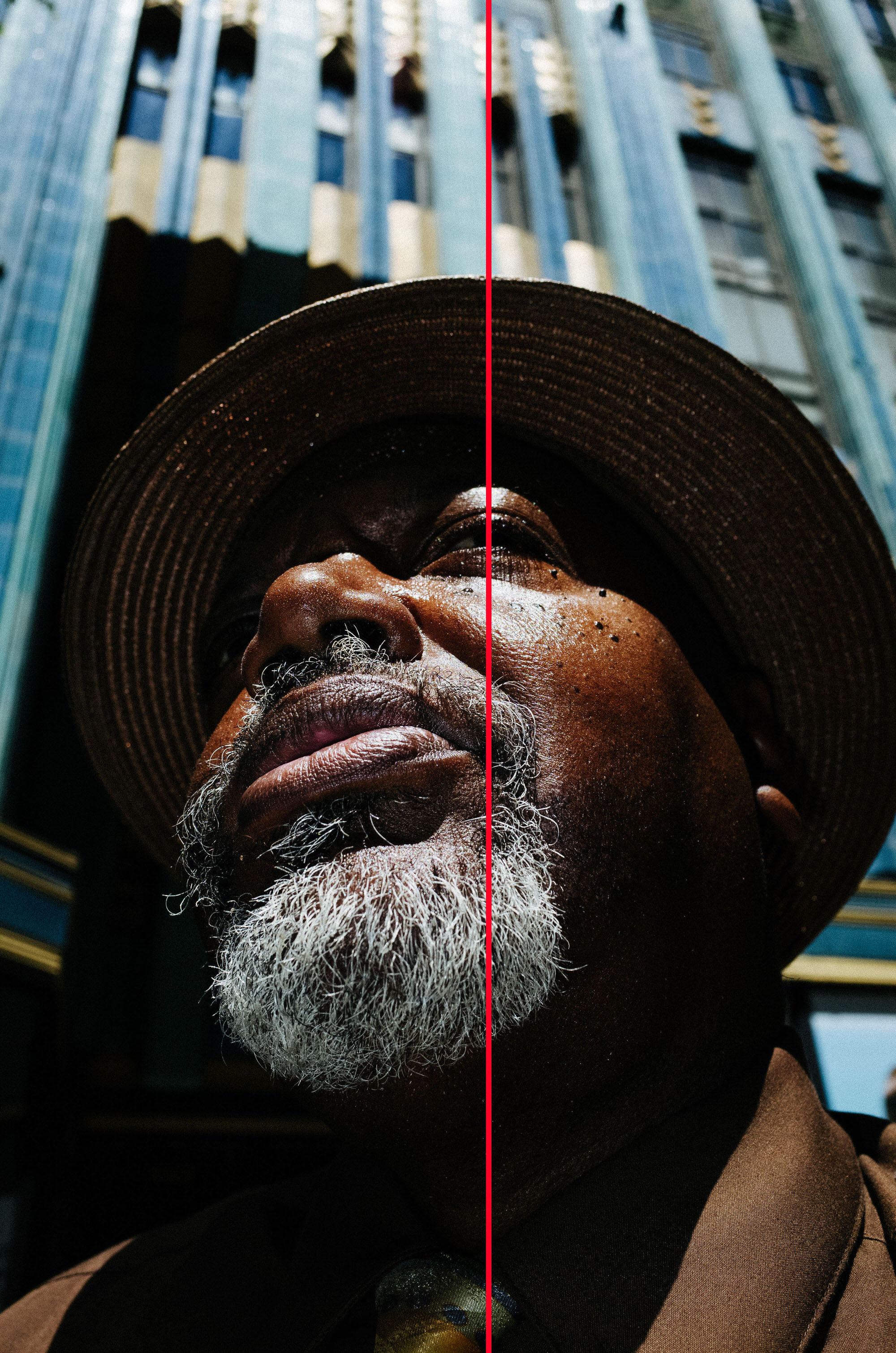 eric kim low angle street photography composition-eye-downtown la-2-1