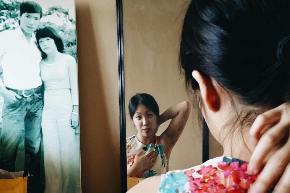 Why You Should Photograph Your Loved Ones