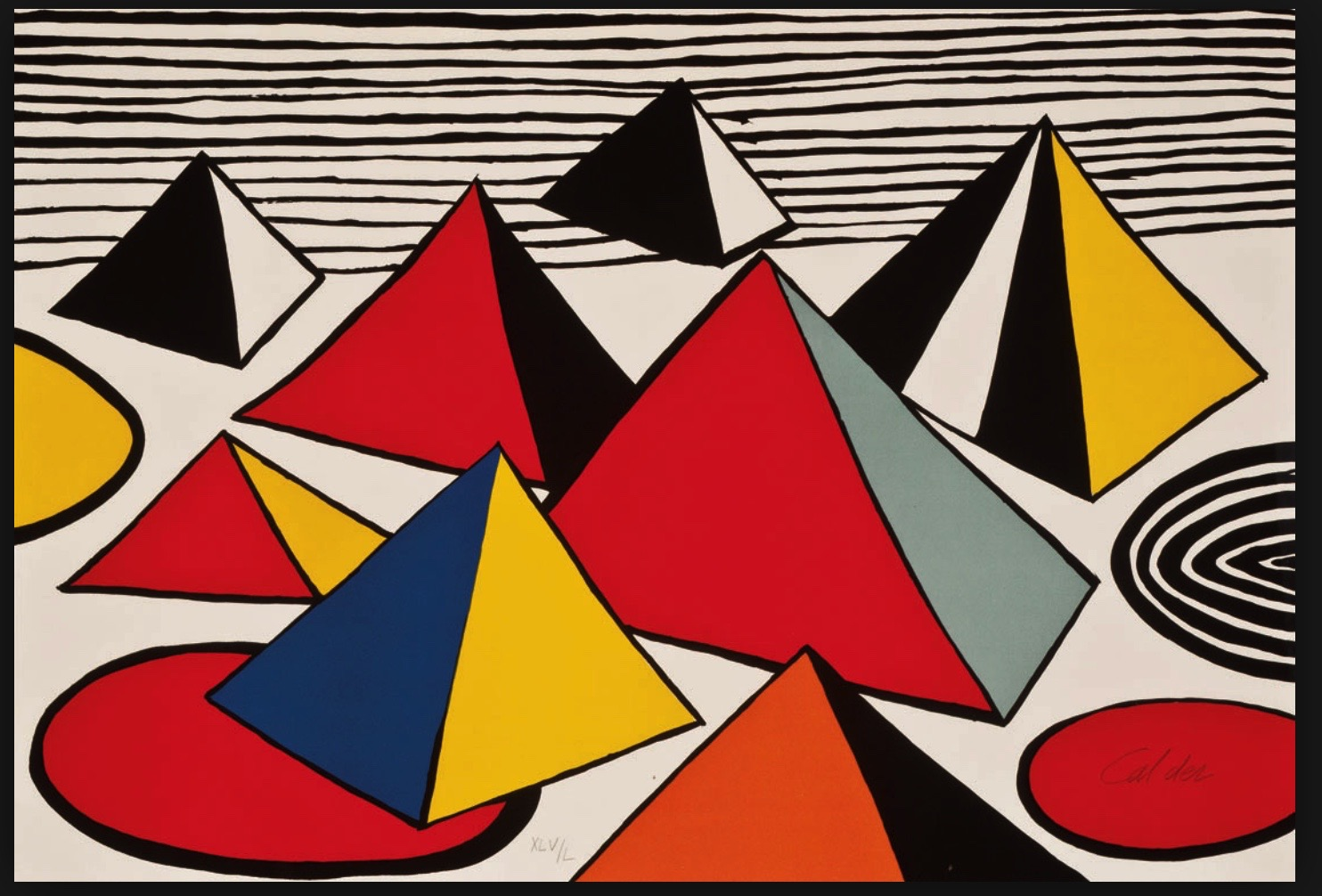ALEXANDER CALDER BMW ART CAReric kim screenshot_869