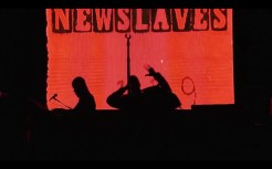 Black Skinhead Kanye West SNL26