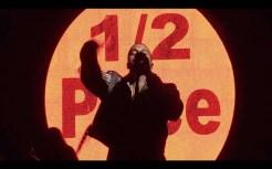 Black Skinhead Kanye West SNL42