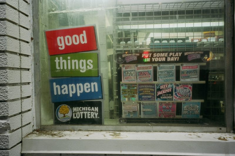 good things happen Detroit eric kim street photography6