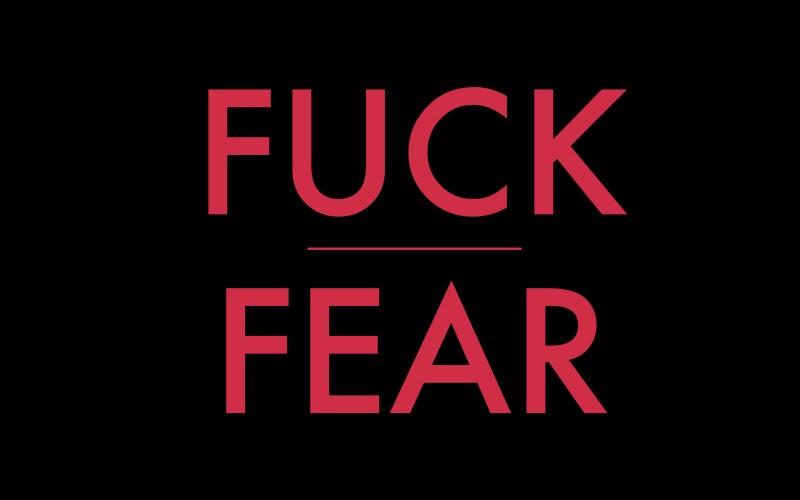 FEAR FUCK