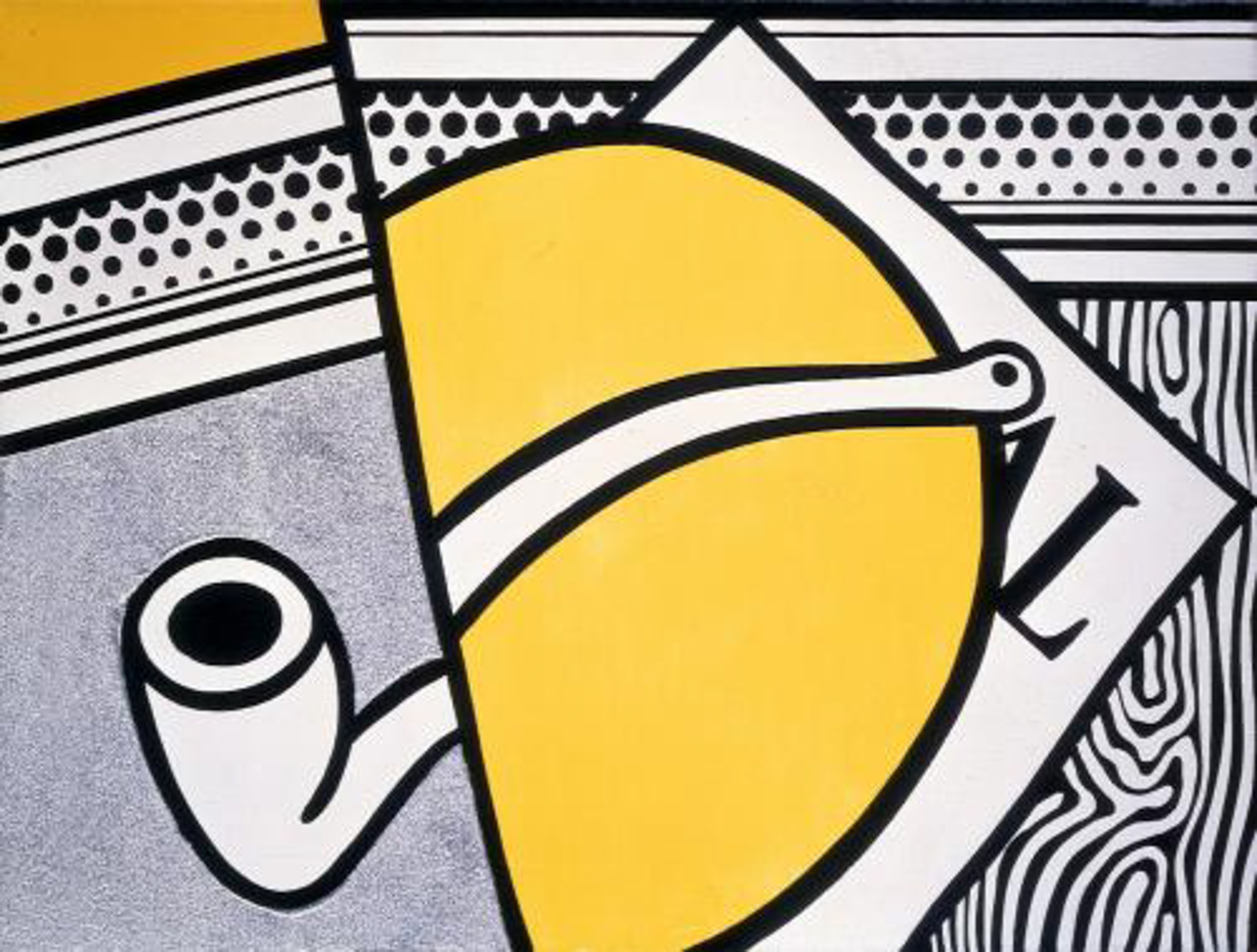Roy Lichtenstein art 222