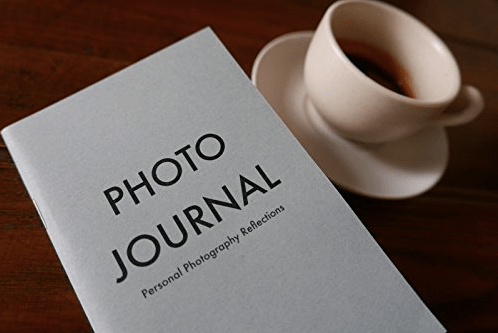 photo journal coffee