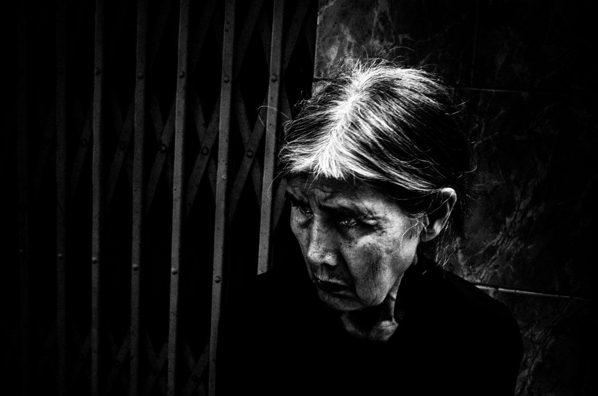 Street Photography Freestyle