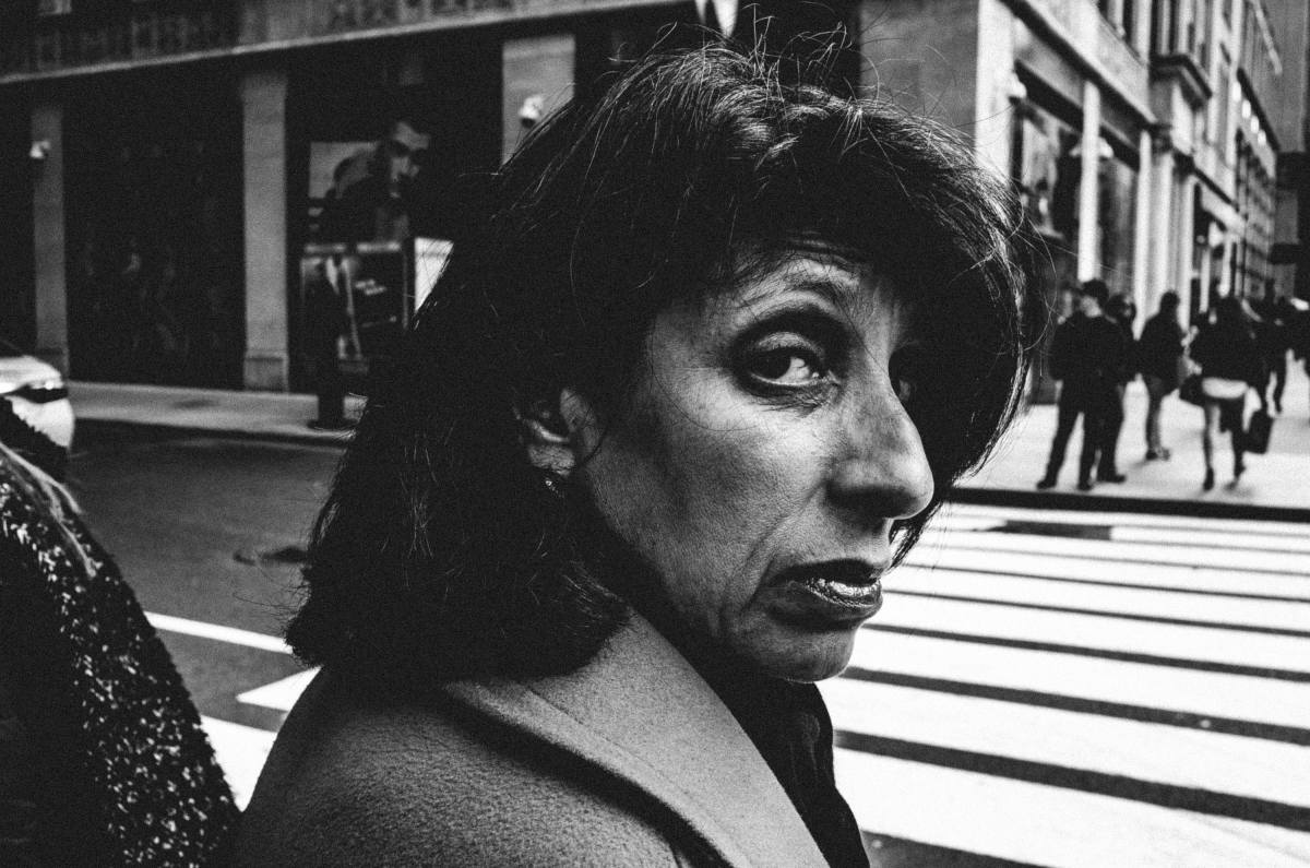 How to Never Miss The Decisive Moment in Street Photography