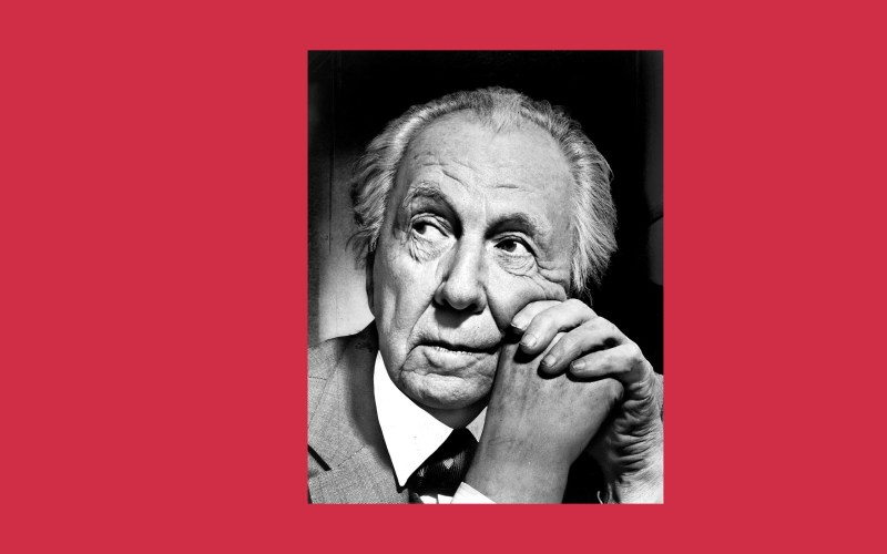 frank lloyd wright wallpaper