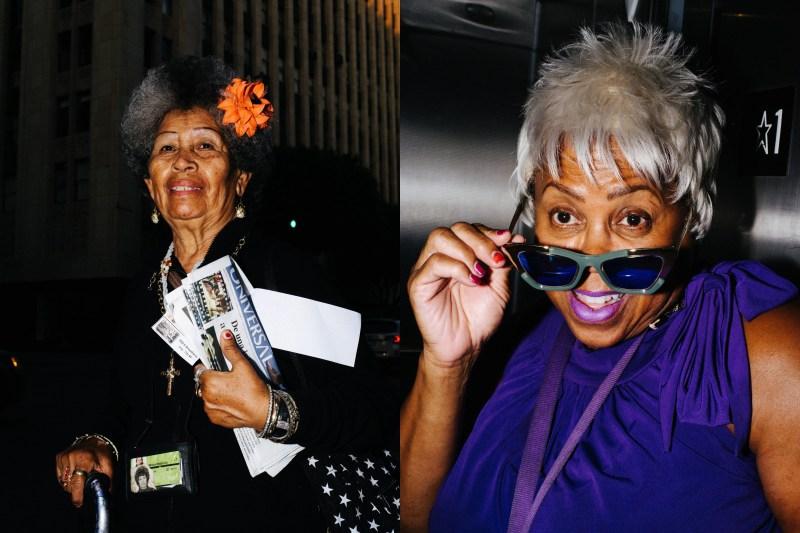 two ladies street portrait eric kim