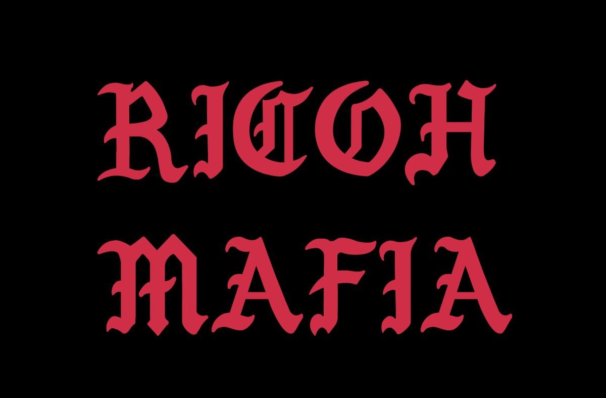 ricoh mafia