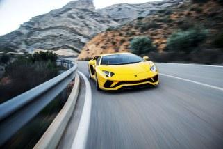 Lamborghini Ego Edition