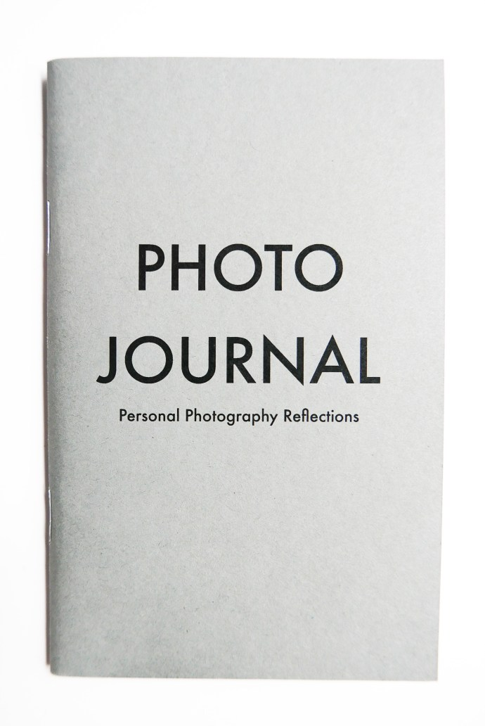 PHOTOJOURNAL by HAPTIC