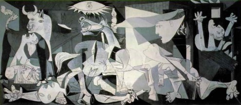 Picasso made on average 1-2 art works a day until he died.