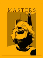 MASTERS: First Edition Book by HAPTICPRESS