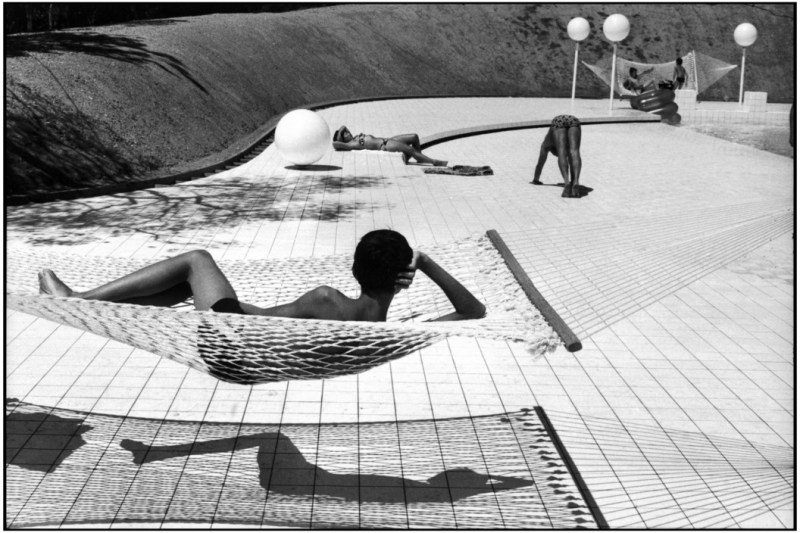 MARTINE FRANCK: Learn From the Masters of Photography
