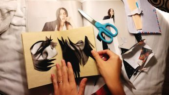 Art Cutaways x ARTBOOK by CINDY NGUYEN