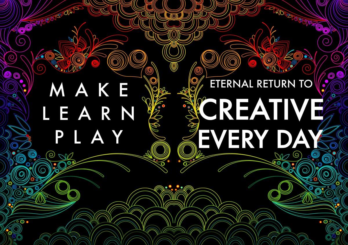 Creative Everyday by HAPTIC