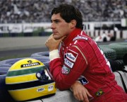 Life Lessons From Ayrton Senna