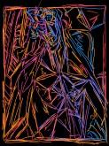Picasso x Kim