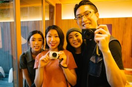 Hapticlabs Kyoto Office- Jennifer Nguyen, Annette Kim joins us to make CREATIVE EVERY DAY