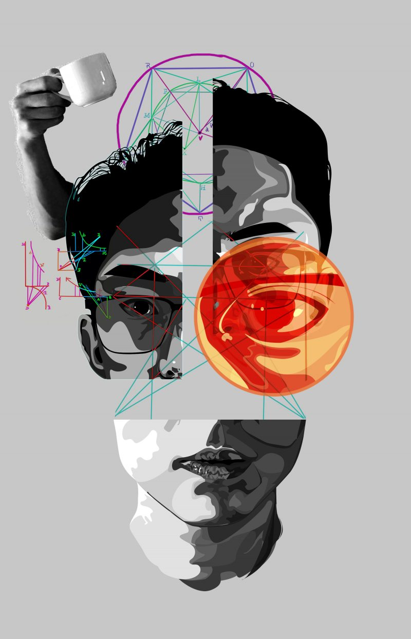 THE MODERN PHOTOGRAPHER: Beta Cover Design by Annette Kim