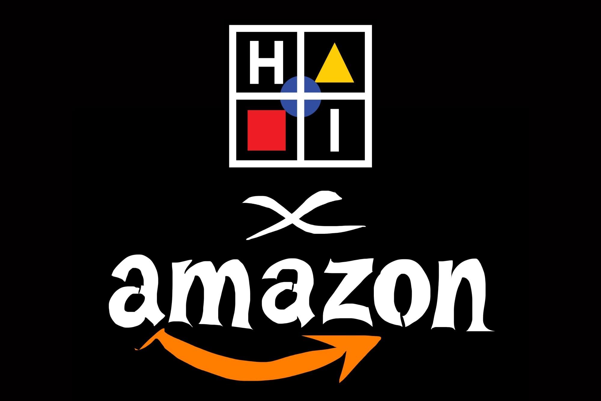Haptic industries on Amazon