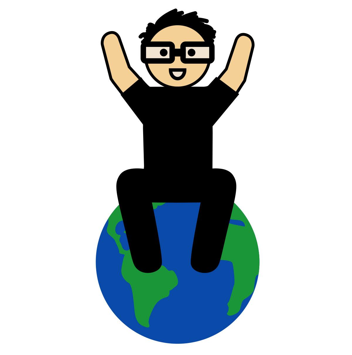 Eric kim global