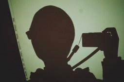 Eric Kim selfie Ricoh GR II x ERIC KIM NECK STRAP