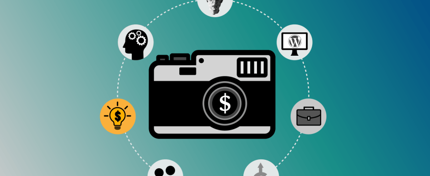 Open-Source Business Model in Photography Entrepreneurship