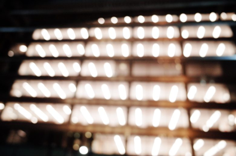 bright lights, new york city, abstract, blurred, out of focus, bokeh