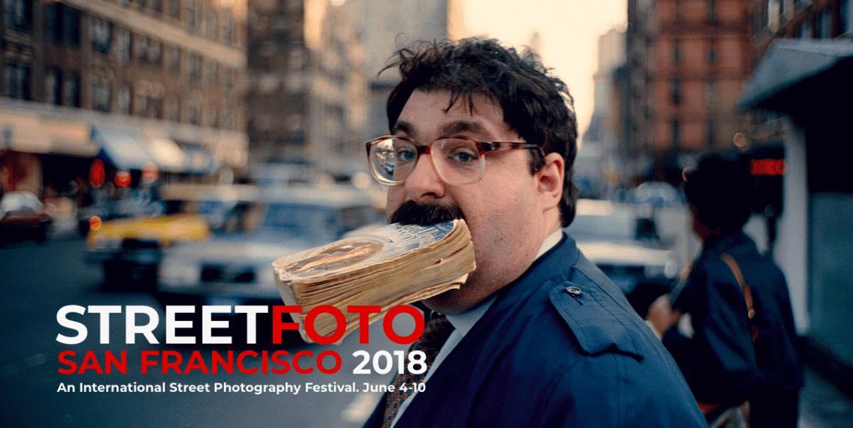 san francisco streetfoto 2018