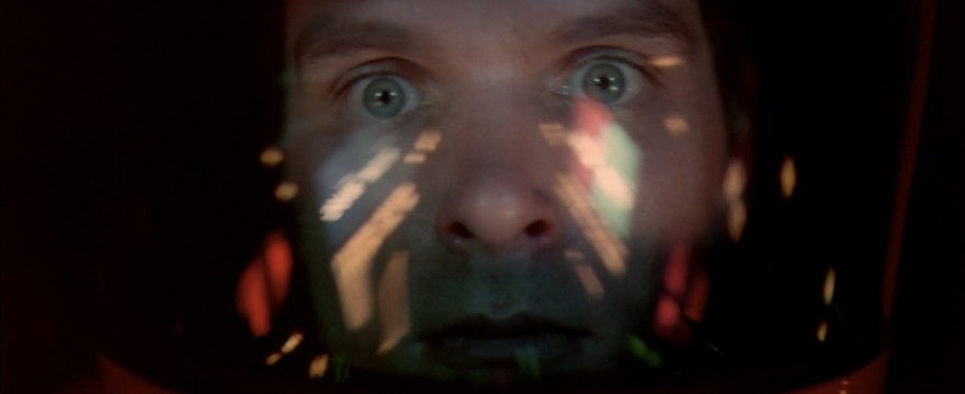 Part 1: Epic Cinematography and Philosophy of 2001 Space Odyssey by Stanley Kubrick