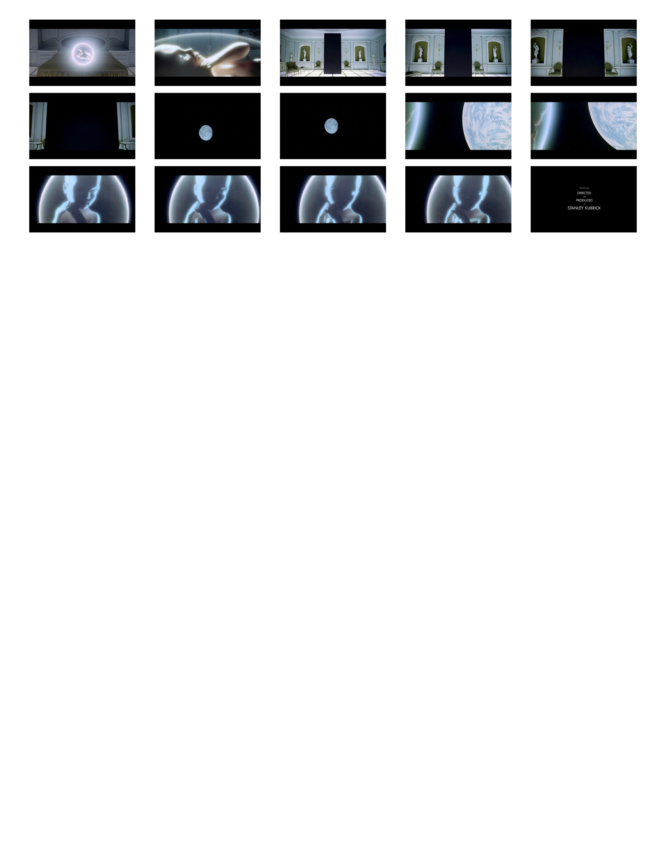 2001 Space Odyssey Cinematography - contact sheets-18