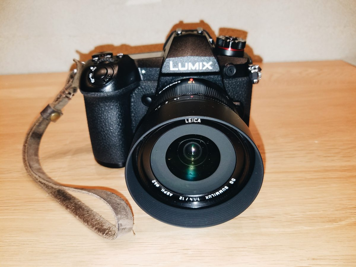 Panasonic Lumix G9 Pro + Leica 14mm f/1 4 Lens Review for