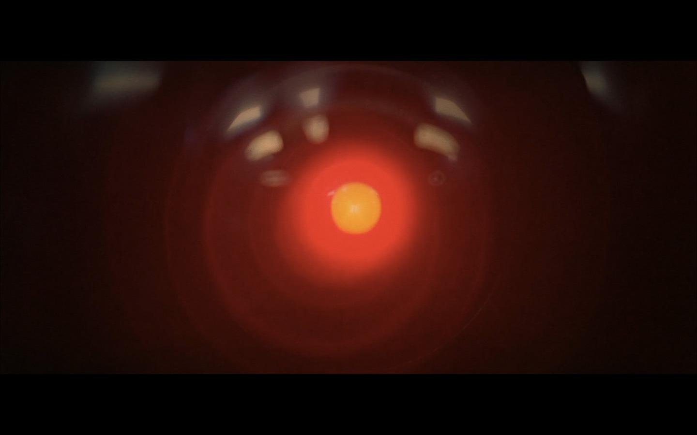 Closeup HAL evil eye-5