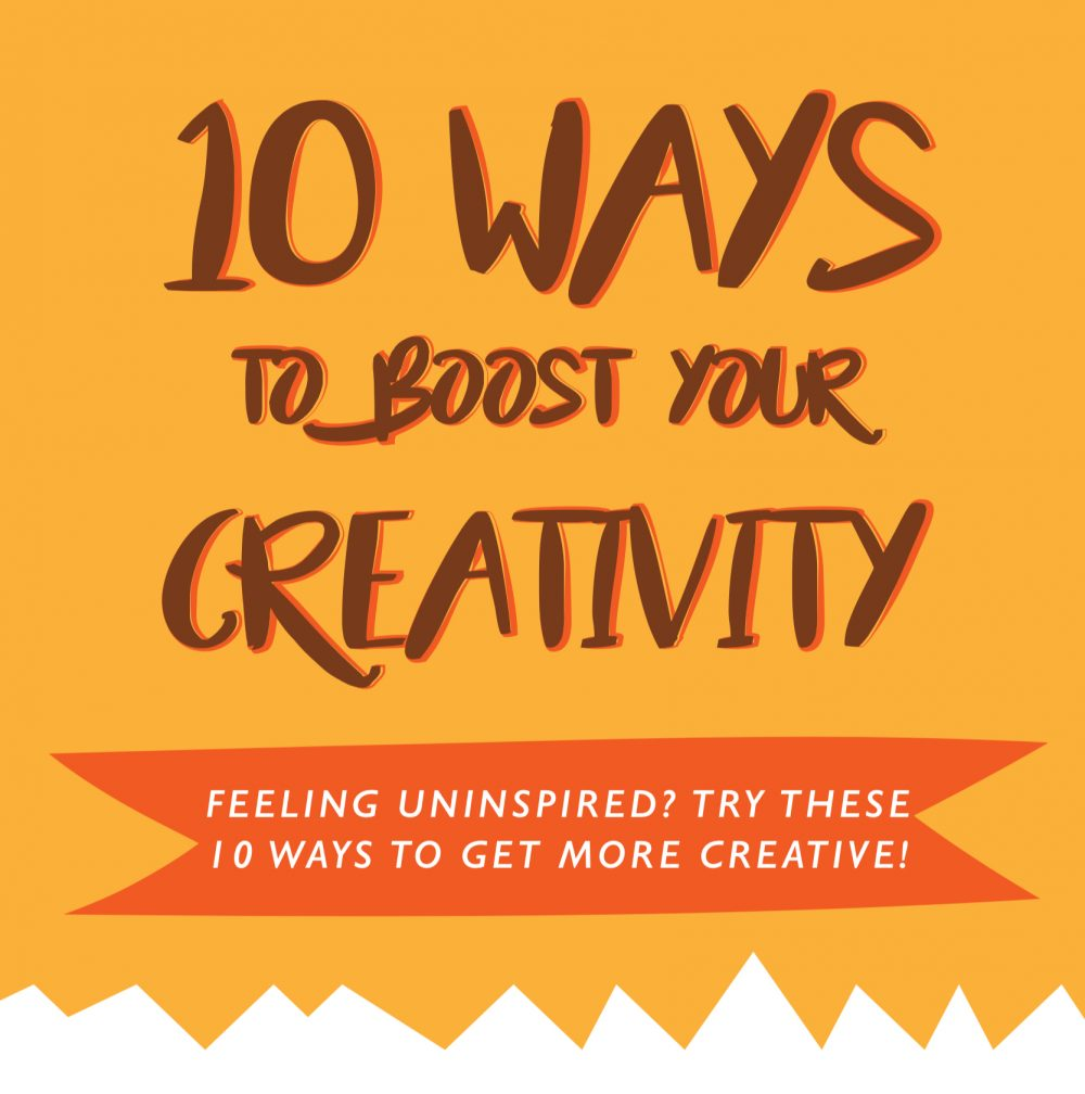 10 ways to boost your creativity annette kim banner