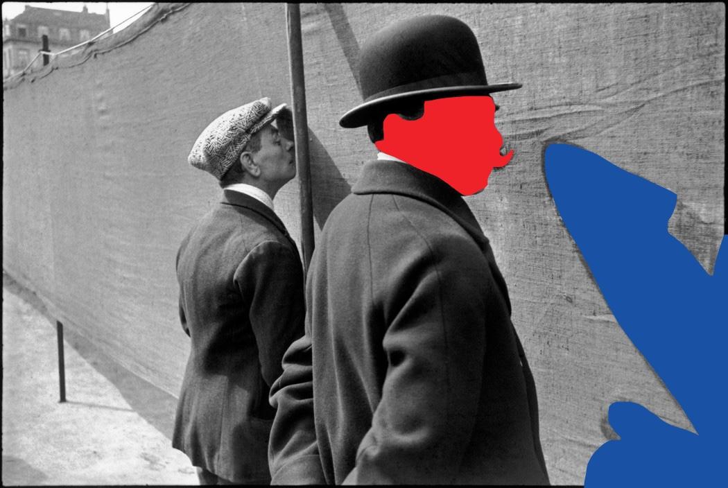 Henri Cartier-Bresson Compositions00009