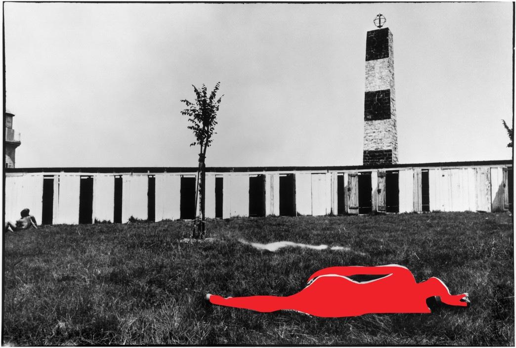Henri Cartier-Bresson Compositions00015