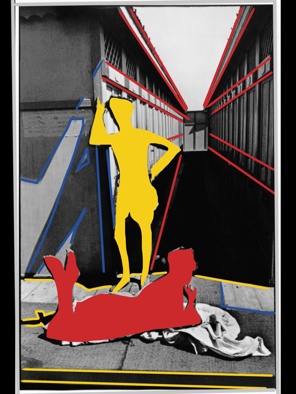 Henri Cartier-Bresson Compositions00040