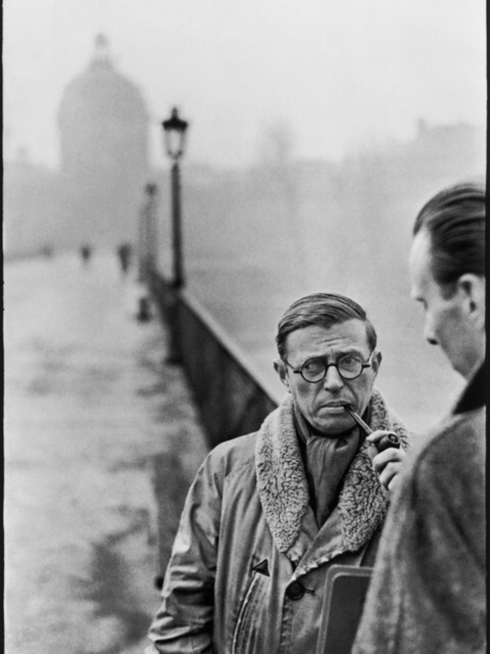 Henri Cartier-Bresson Compositions00077