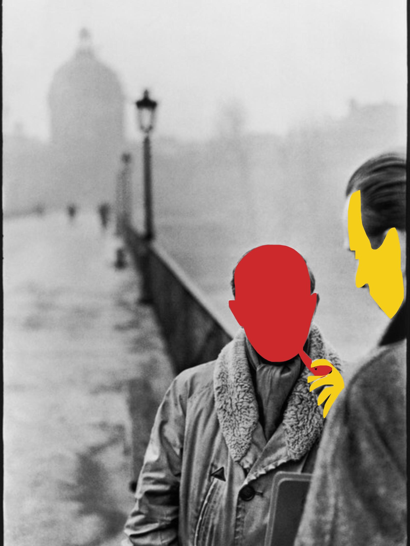 Henri Cartier-Bresson Compositions00078