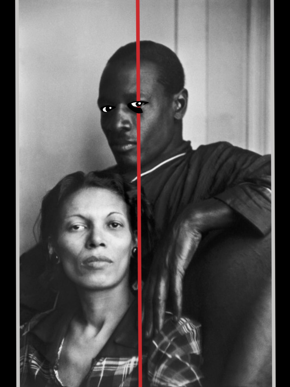 Henri Cartier-Bresson Compositions00112