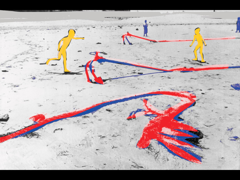Henri Cartier-Bresson Compositions00146
