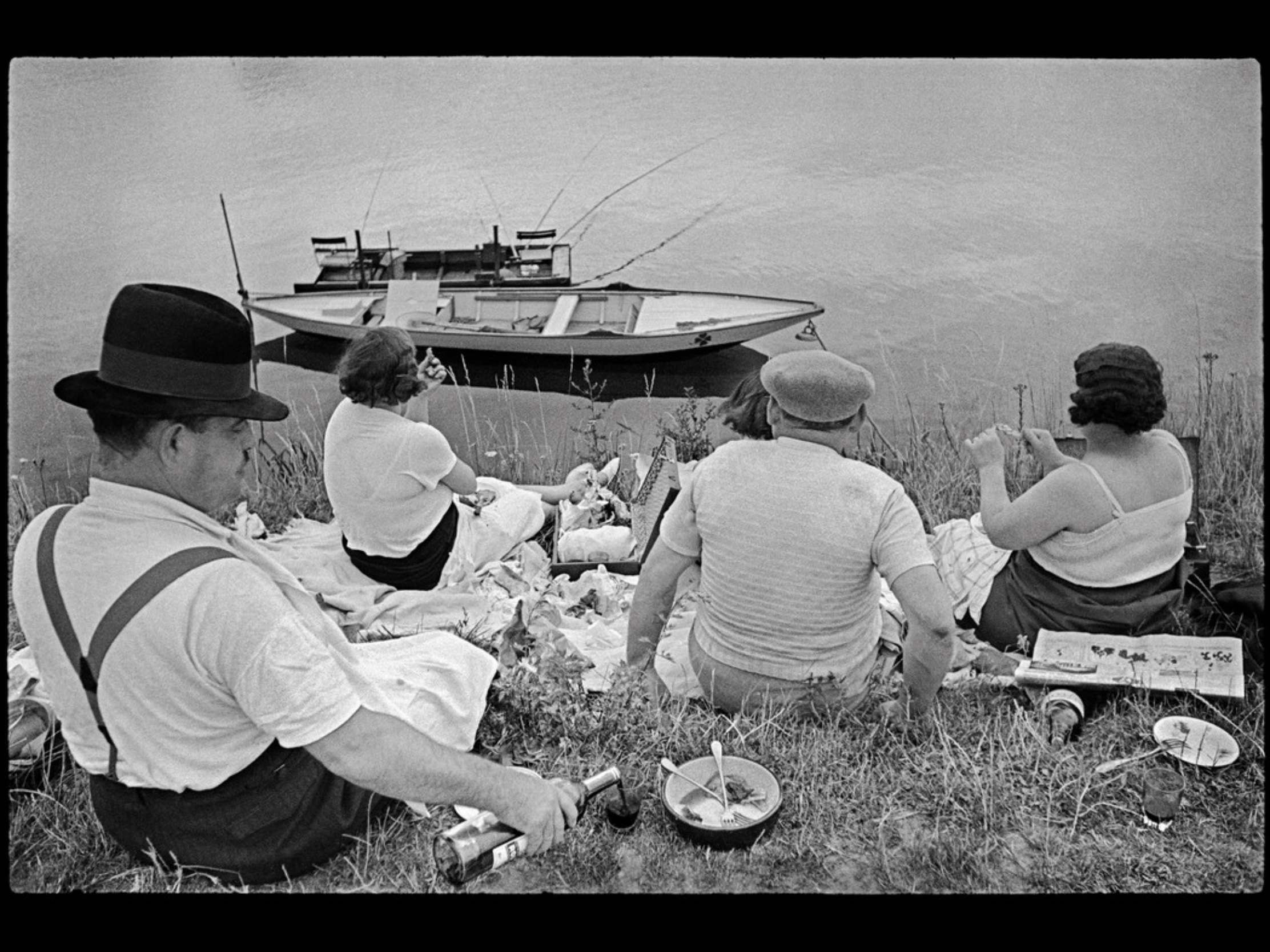 Henri Cartier-Bresson Compositions00192