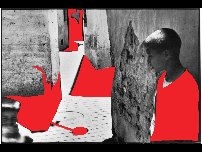 Henri Cartier-Bresson Compositions00197